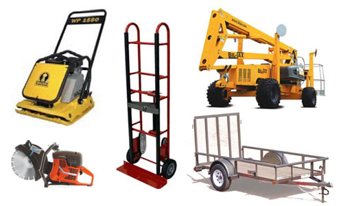Equipment rentals at Root Rents serving Nampa Idaho, Meridian, Boise, Mountain Home, Caldwell ID, Ontario OR