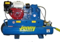 Where to rent COMPRESSOR, GAS 8 HP in Caldwell ID