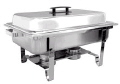 Rental store for CHAFER PACK-OBLONG-8 QUART in Caldwell ID