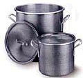 Rental store for POT, STAINLESS STEEL 40 QUART in Caldwell ID