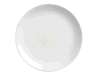 Where to find PLATE, 10  -WHITE ROUND- in Caldwell