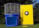 Where to find DUNK TANK  WITH TRAILER in Caldwell