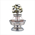 Where to rent BEVERAGE FOUNTAIN-SILVER TRIM in Caldwell ID