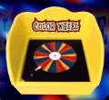 Where to rent KIDS GAME - COLOR WHEEL in Caldwell ID