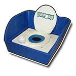 Where to find KIDS GAME - POTTY TOSS in Caldwell