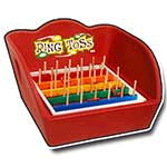 Where to find KIDS GAME - RING TOSS in Caldwell