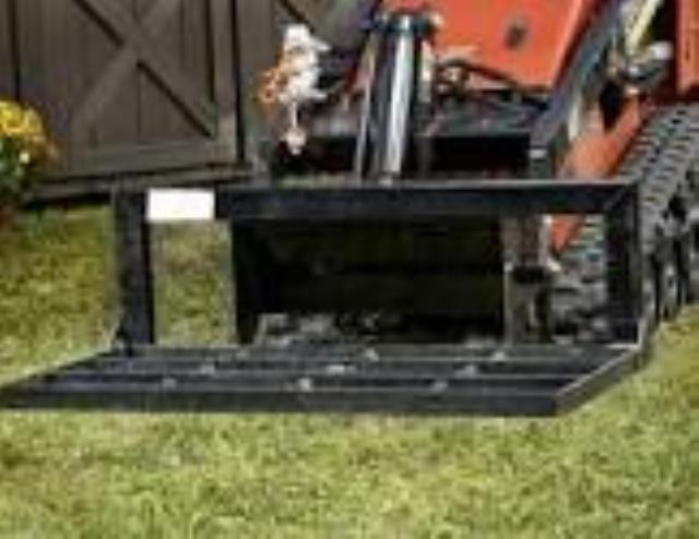 Where to find MINI SKID, LEVELER ATTACHMENT in Caldwell