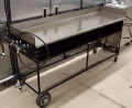 Rental store for GRIDDLE  2 X6   -FREE STANDING in Caldwell ID