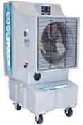 Rental store for AIR COOLER PORTABLE ELECTRIC in Caldwell ID