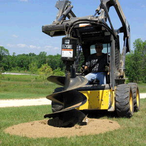 Where to find SKID STEER, AUGER ATTATCHMENT in Caldwell