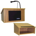 Where to rent LECTERN PA SYSTEM -TABLE TOP- in Caldwell ID