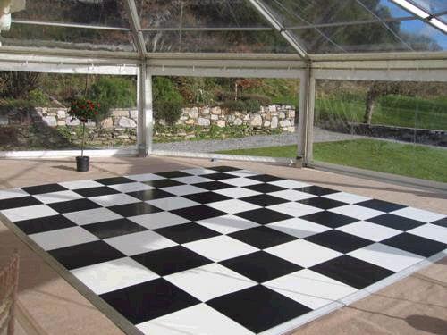 Where to find DANCE FLOOR BLACK 3X4 in Caldwell