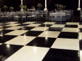 Where to rent DANCE FLOOR WHITE 3X4 in Caldwell ID