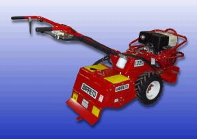 Where to find TILLER, 13HP REAR TINE BARRETO in Caldwell