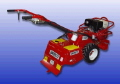 Rental store for TILLER, 13HP REAR TINE BARRETO in Caldwell ID