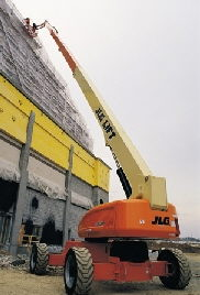 Where to find LIFT, JLG 60  4WD BOOM in Caldwell