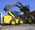 Rental store for SKID STEER NEW HOLLAND LS170 in Caldwell ID