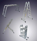 Rental store for LADDER, MULTIMASTER 8 -16 in Caldwell ID