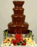 Where to rent CHOCOLATE FOUNTAIN, SMALL in Caldwell ID