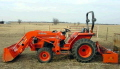 Rental store for TRACTOR, 30HP KUBOTA in Caldwell ID
