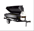 Rental store for BBQ GRILL TRAILER 2  X 5 in Caldwell ID