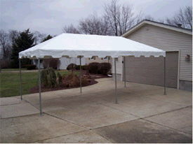 Where to find CANOPY 10X20 in Caldwell
