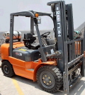 Where to rent FORKLIFT, HELI  5000  STM in Caldwell ID