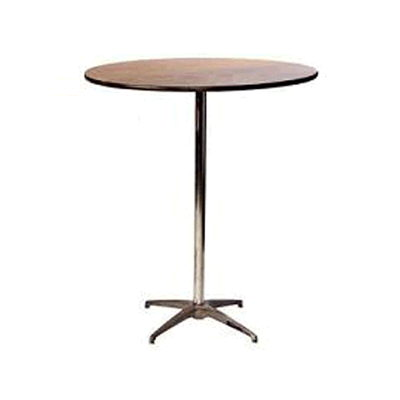 Where to find TABLE, ROUND 24 in Caldwell