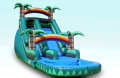 Rental store for JUMP, TROPICAL SLIDE WET DRY W  POOL in Caldwell ID