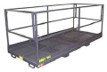 Rental store for FORKLIFT CAGE 4 X 8 in Caldwell ID