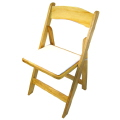Rental store for CHAIRS, PADDED LIGHT NATURAL WOOD in Caldwell ID