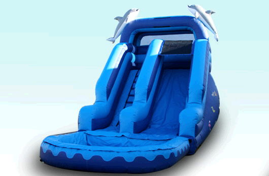 Where to find JUMP, DOLPHIN WATER SLIDE W  POOL in Caldwell