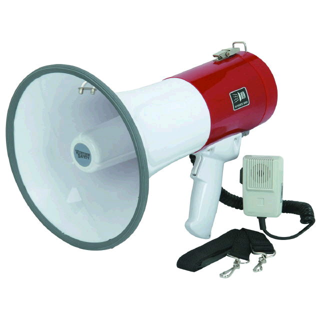 Where to find MEGAPHONE, HAND HELD in Caldwell