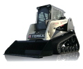 Rental store for SKID STEER TEREX TRACK R190 T in Caldwell ID