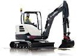 Rental store for MINI EXCAVATOR  TC48  TEREX W THUMB in Caldwell ID