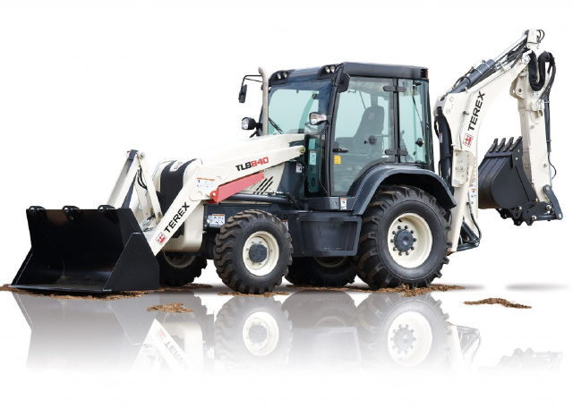 Where to find BACKHOE, TEREX EXTDA HOE in Caldwell