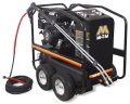 Rental store for STEAM CLEANER 3000 PSI GAS in Caldwell ID