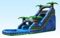 Rental store for JUMP, TROPICAL SLIDE POOL in Caldwell ID