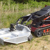 Where to find MINI SKID, MOWER ATTATCHMENT 42 in Caldwell