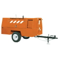 Rental store for COMPRESSOR, 185 CFM TOWABLE in Caldwell ID