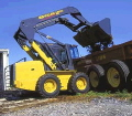 Rental store for SKID STEER NEW HOLLAND L218 in Caldwell ID