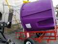 Rental store for DUNK TANK  WITH TRAILER PURPLE in Caldwell ID