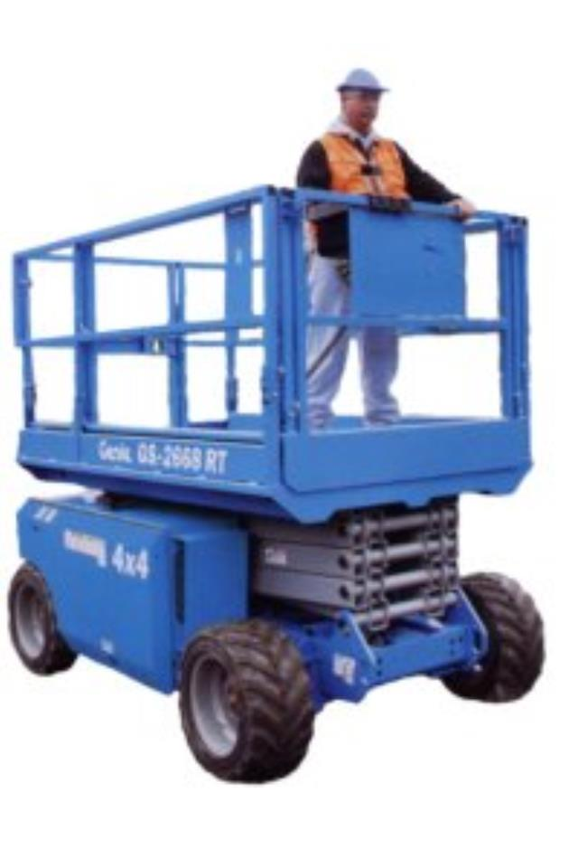 Where to find LIFT, GENIE GS- 2669 RT 4WD in Caldwell