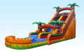 Rental store for JUMP,TROPICAL PARADISE SLIDE POOL 22 in Caldwell ID