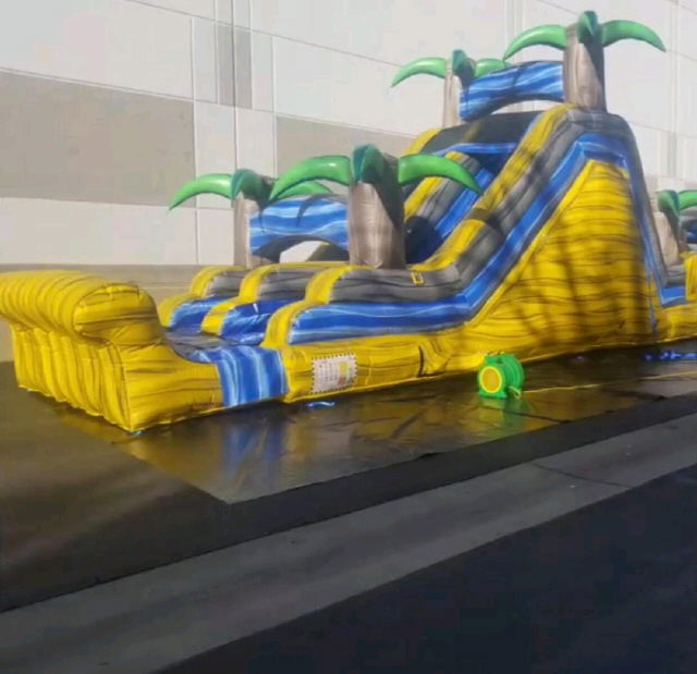 Where to find JUMP, ARCH SLIDE W POOL in Caldwell