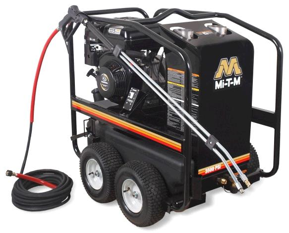 Where to find STEAM CLEANER 3500 PSI GAS in Caldwell