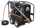 Rental store for STEAM CLEANER 3500 PSI GAS in Caldwell ID
