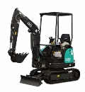 Rental store for MINI EXCAVATOR,  17V  YANMAR in Caldwell ID