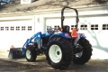Rental store for TRACTOR, 40 HP NEW HOLLAND in Caldwell ID