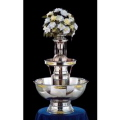Where to rent BEVERAGE FOUNTAIN-BRASS TRIM in Caldwell ID